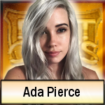 Ada Pierce Avatar